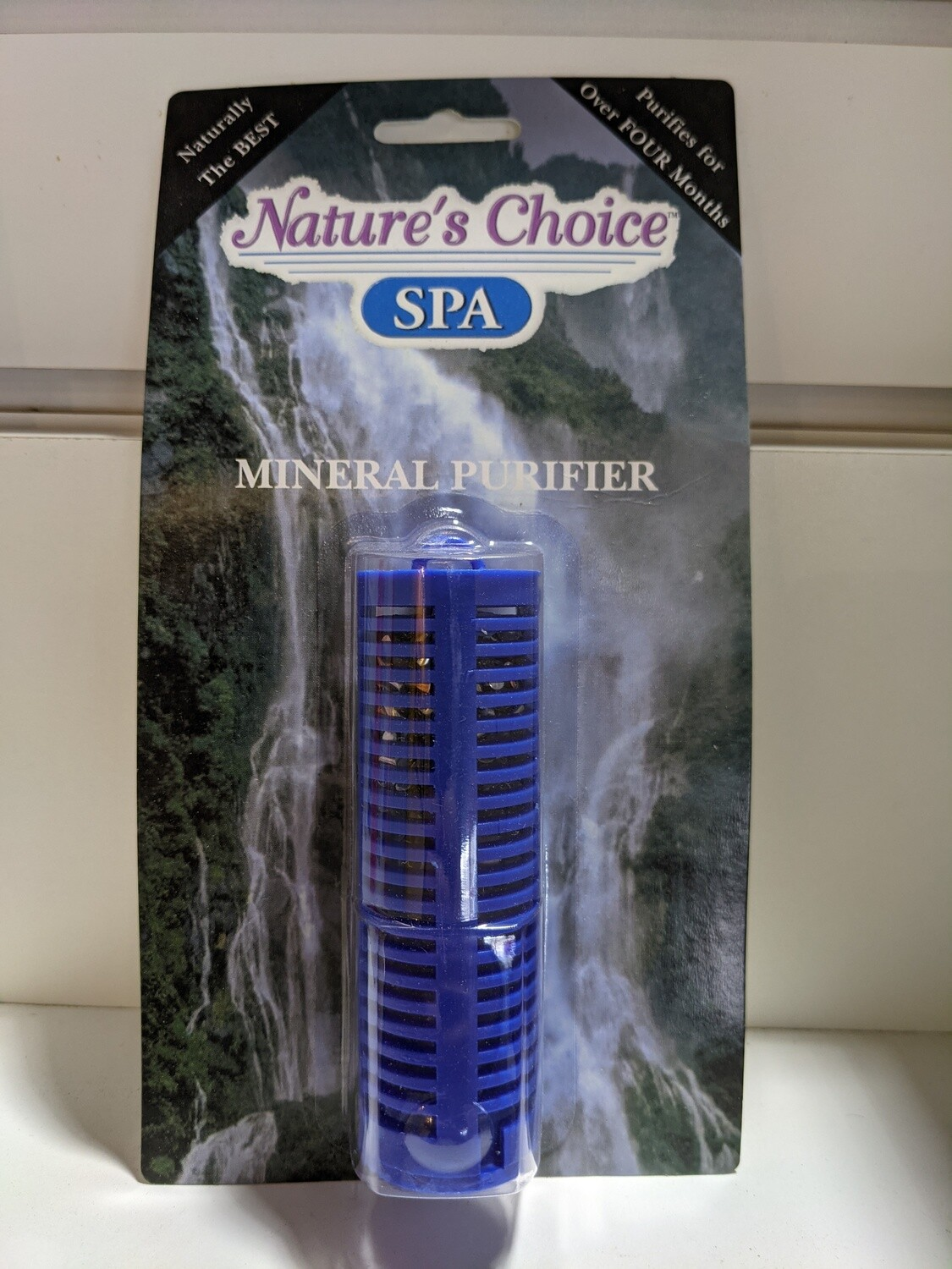 MINERAL PURIFIER