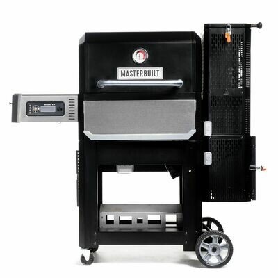 GRAVITY SERIES 800 GRIDDLE