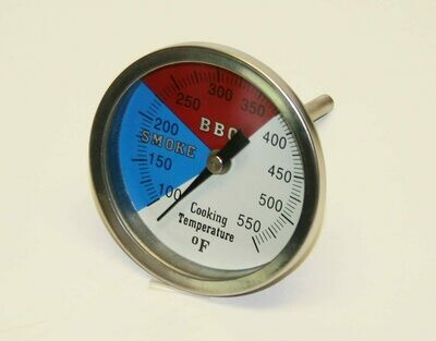 DOME THERMOMETER 2