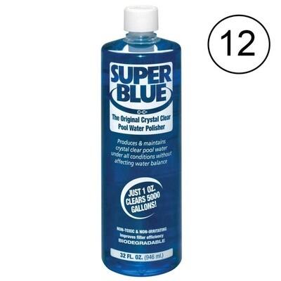 Super Blue Clarifier