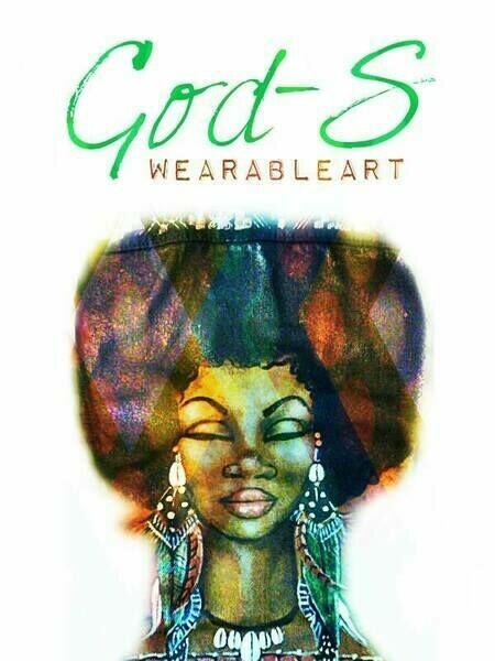 God-S Wearable Art