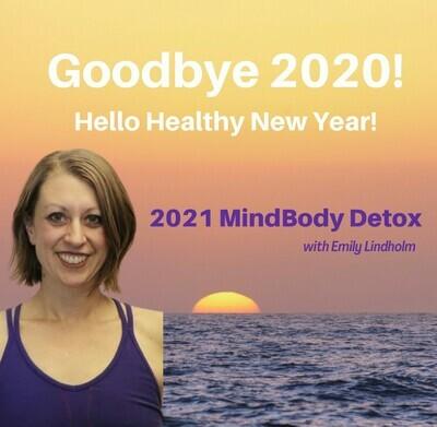 2021 MINDBODY DETOX PROGRAM