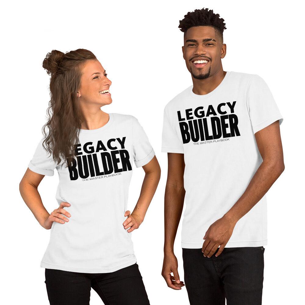 Legacy Builder