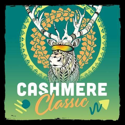 Cashmere Classic (Vasen)