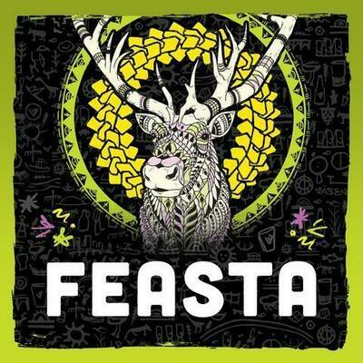 Feasta DIPA (Vasen Brewing)
