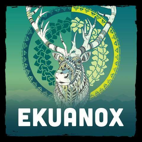 Ekuanox IPA (Vasen)