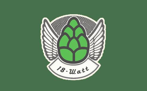18 - Watt IPA (Singlecut)