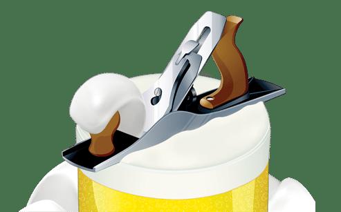 Plain Top Pilsner (Singlecut Beersmith)