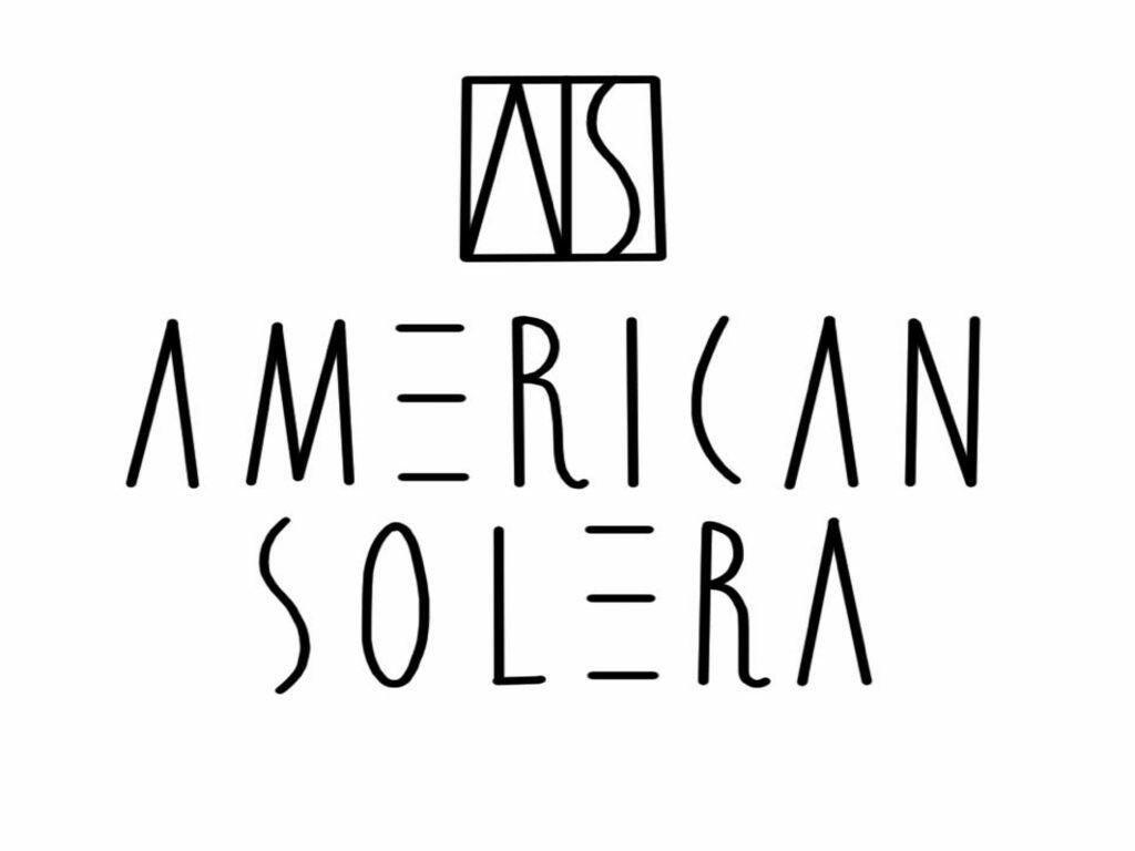 An Offering of Tangerine (American Solera)