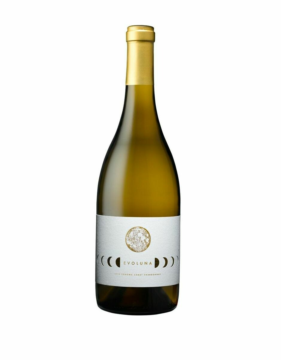 Evoluna Chardonnay