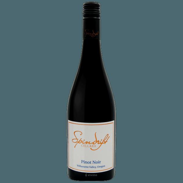 Spindrift Pinot Noir