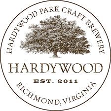 Bourbon Barrel Raspberry Stout (Hardywood)