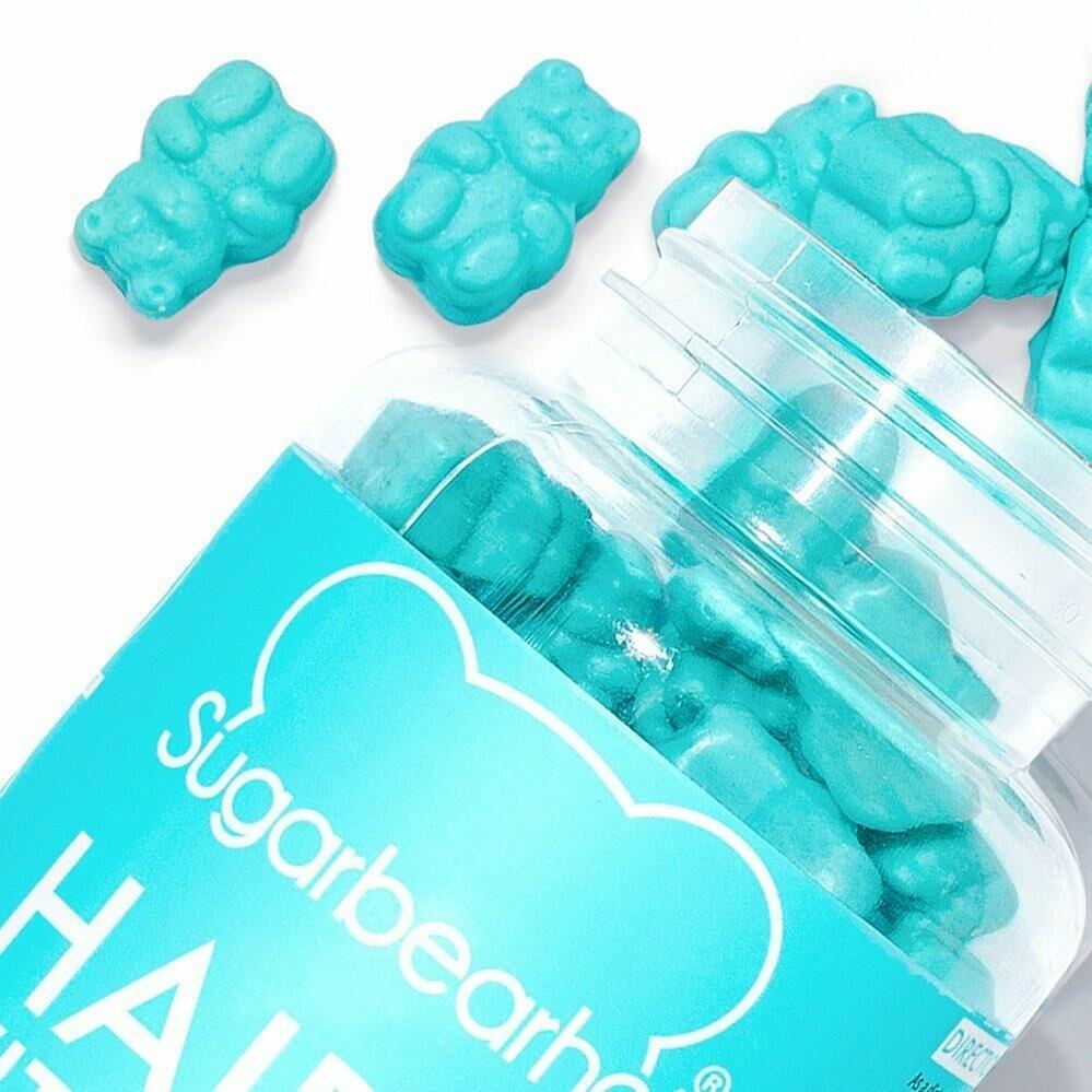Sugar Bear Gummies