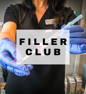 JOIN the Filler Monthly Club