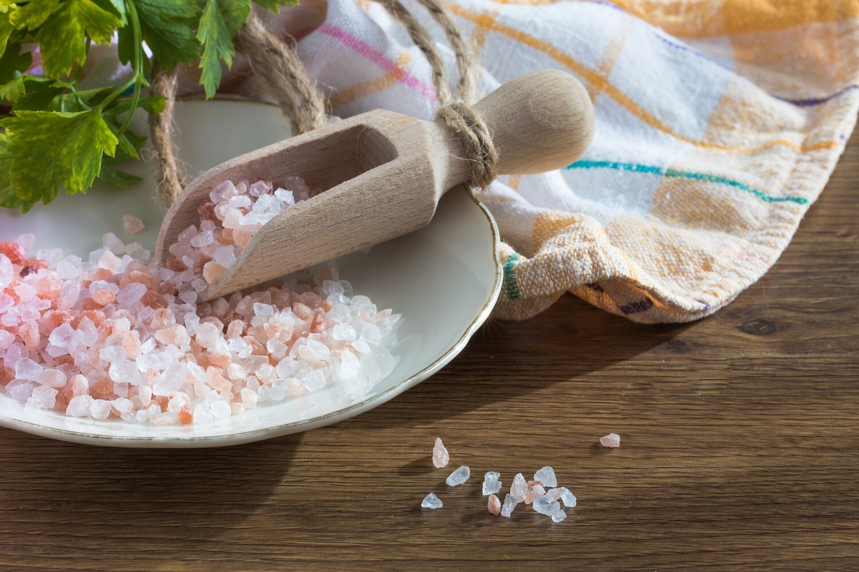 Sample Bath Salts