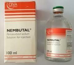 Nembutal Sodium Solution