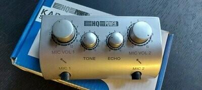 NIEUW  Karaoke Sound Mixex