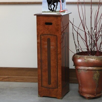 Horse Pedestal Urn for Large Pets and Horses