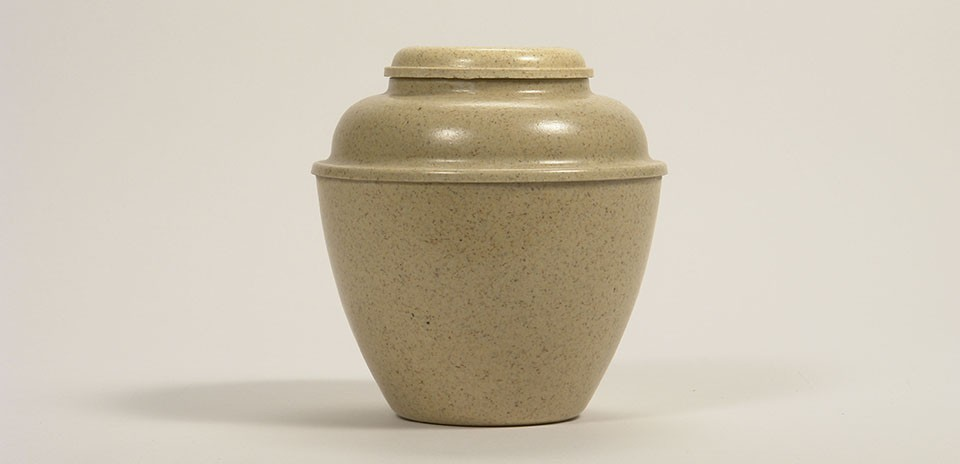 Biodegradable Urns