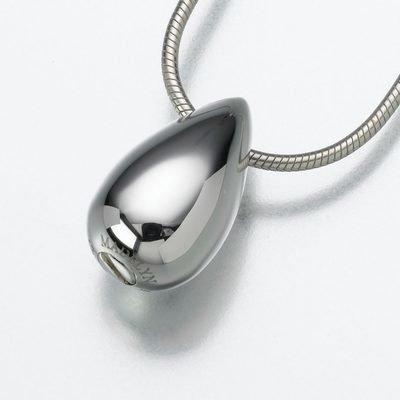 Keepsake Fillable Jewelry