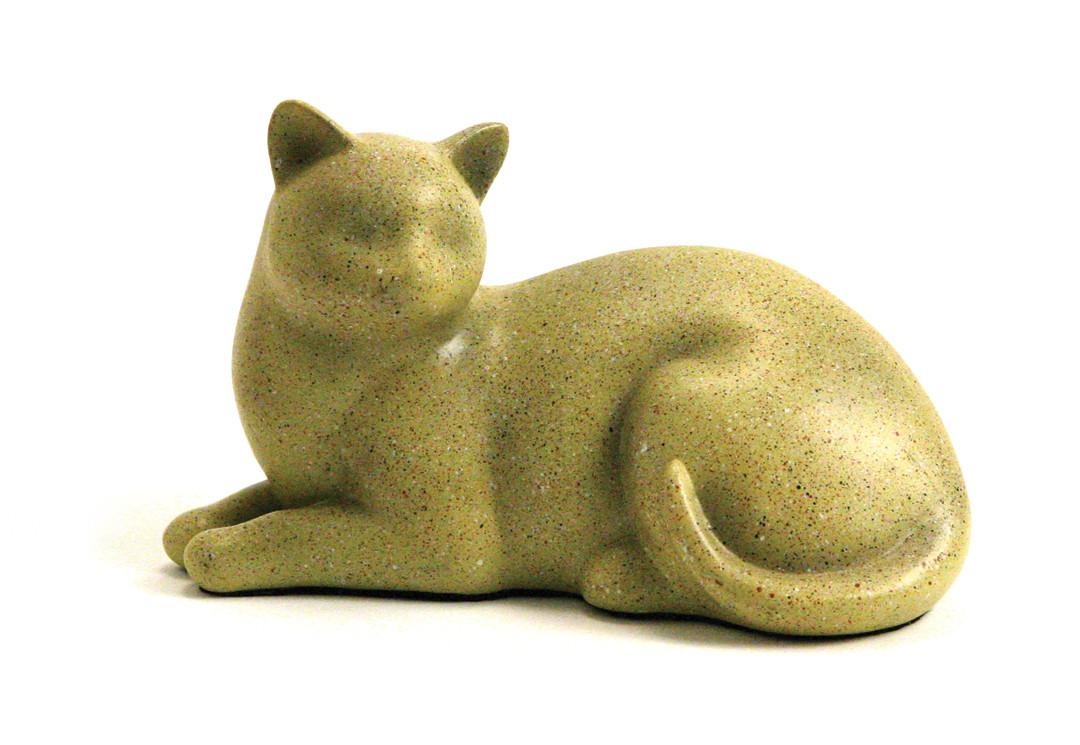 Cozy Cat Urns