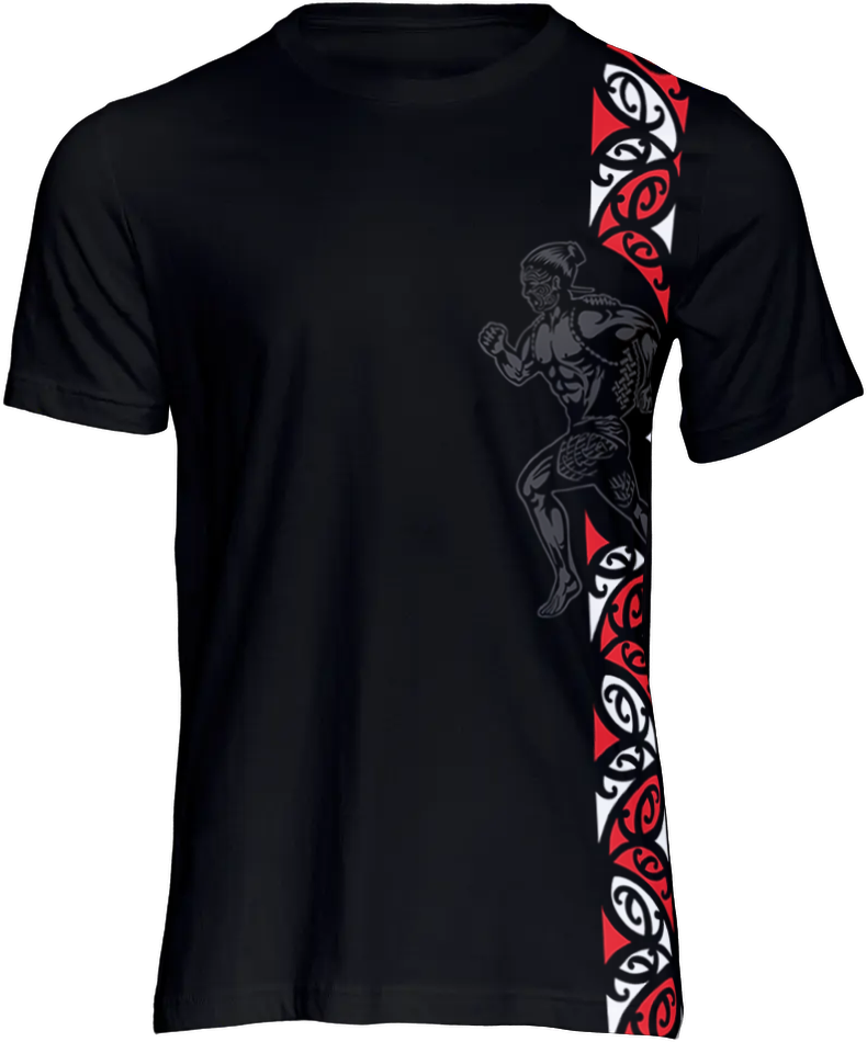 The Official Te Wero o Te Houtaewa T-Shirt