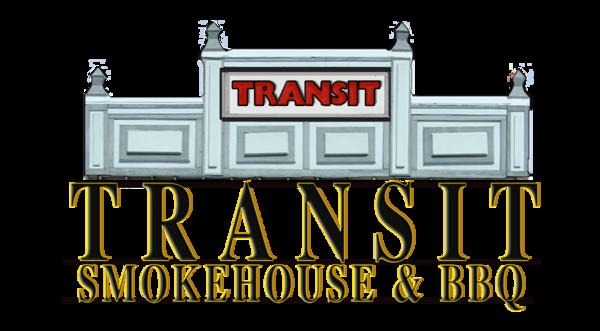 Transit BBQ Smokehouse Online