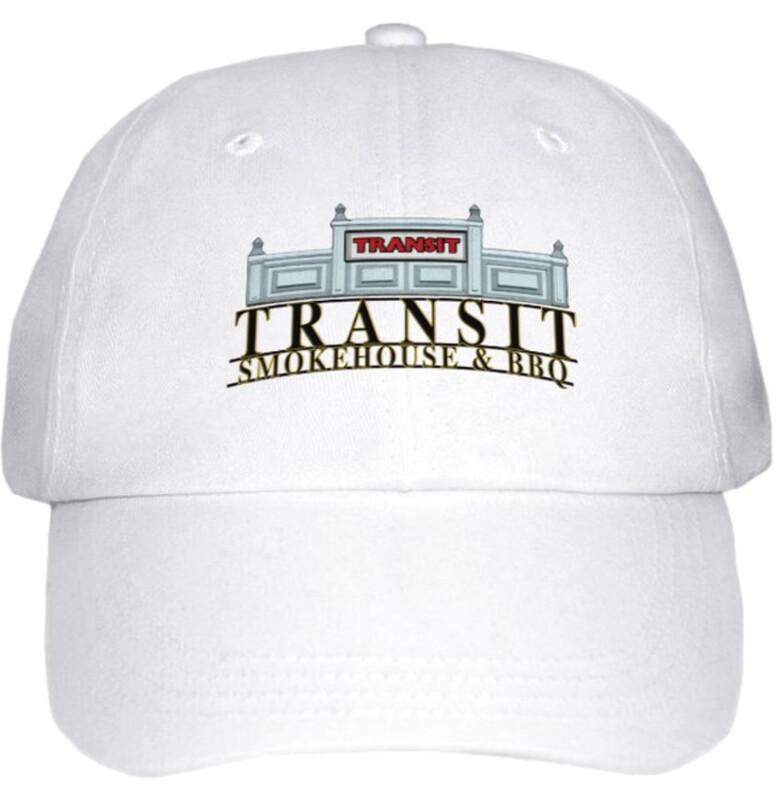 Transit Smokehouse BBQ Hat