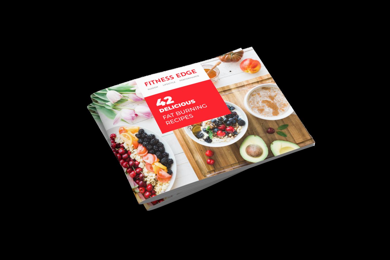 42 Fat Burning Recipe Guide