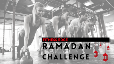 Ramadan Challenge 2021