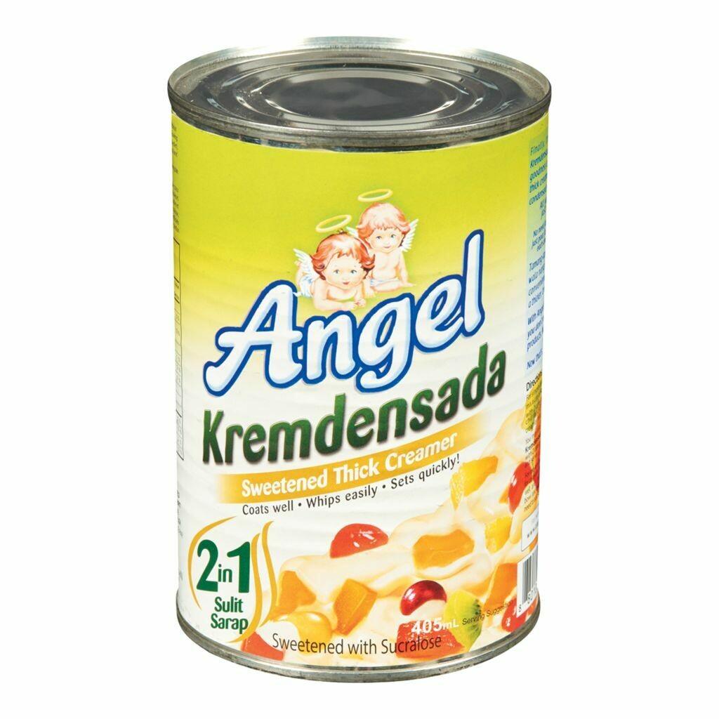 Angel Kremdensada Thick Creamer