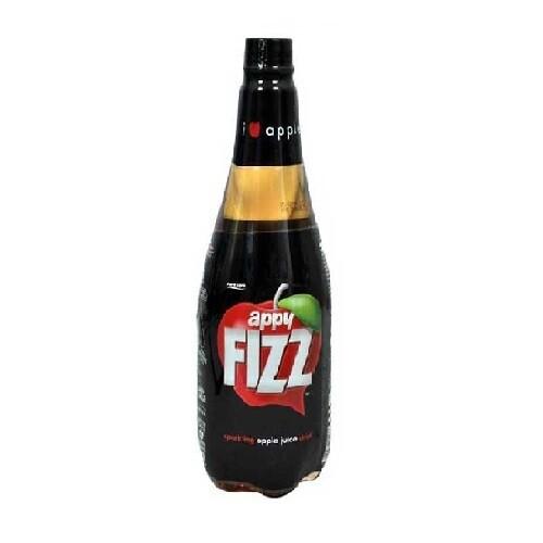 APPY FIZZ SPARKLING APPLE DRINK 1L