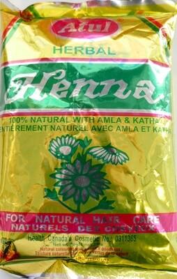 ATUL HERBAL HENNA