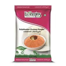 Brahmins Palakkadan Chutney Powder 100gm