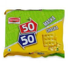 Britannia 50/50 Maska Chaska 372gm