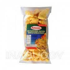Bulacan Fish Flavoured Cracker 100gm