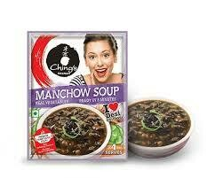 CHING'S MANCHOW SOUP 55GM