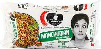 CHING'S MANCHURIAN NOODLES
