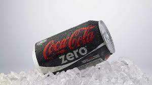 Cocacola Zero Sugar 500 Ml