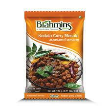 Brahmins Kadala Curry Masala