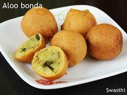 Aloo Bonda