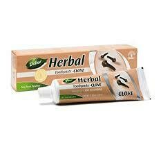 Dabur Herbal Clove Tooth Paste