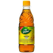 DABUR- INDIAN MUSTARD OIL 500ML