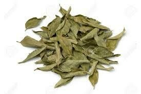 Curry leaves dried