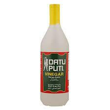 Datu Puti SugarCane Juice Vinegar 750ml