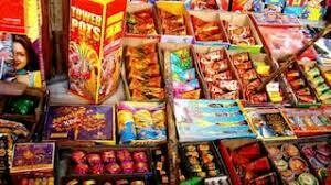 Dewali Cracker 2offer