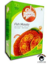 DH Fish Masala