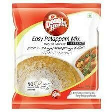 DOUBLE HORSE INSTANT EASY PALAPPAM MIX 1KG