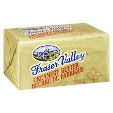 Fraser Valley Butter