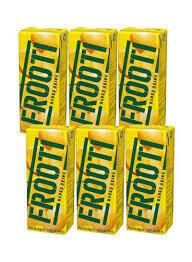 FROOTI 6PCS